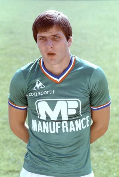 Dominique Bathenay avait touché du bois le 12 mai 1976...