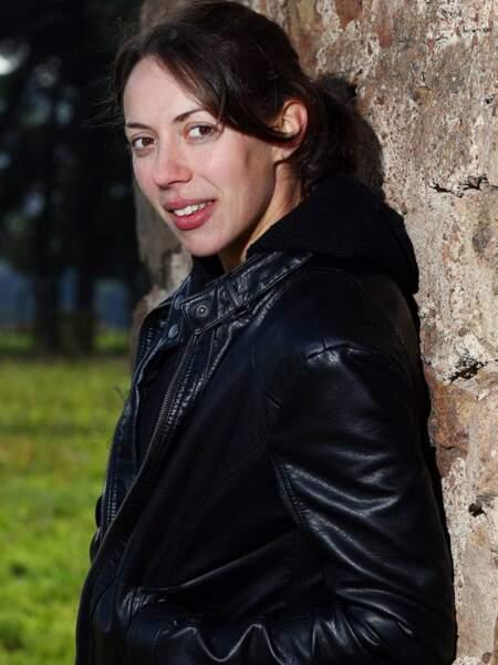 Sophie, 28 ans, élève des vaches, des ovins et de la volaille Label Rouge.