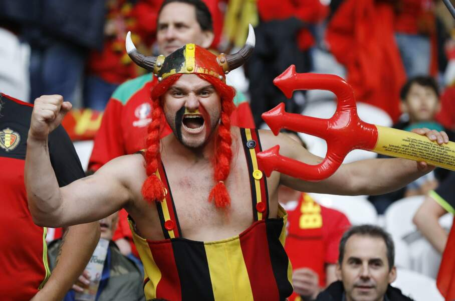 Serait-ce ce diable belge ?