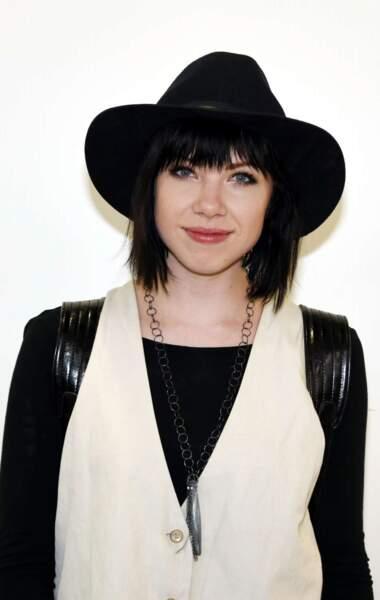 Carly Rae Jepsen (21 novembre 1985)