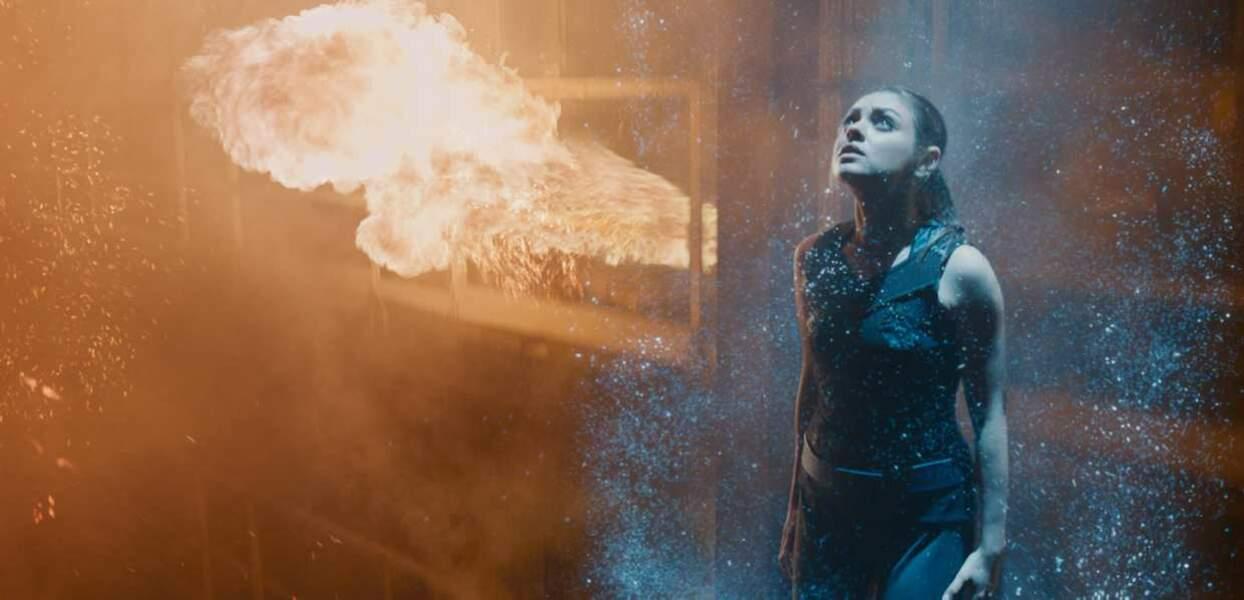 Mila Kunis embarque pour une aventure dans les étoiles