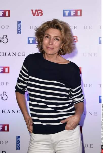 Marie-Ange Nardi, 56 ans
