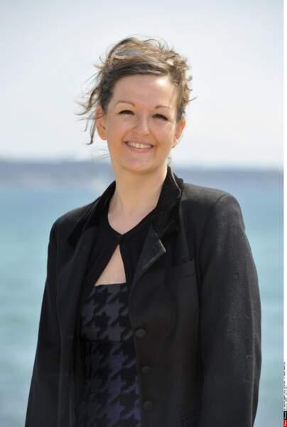 Anne Girouard a joué dans la série No Limit ou dans le film Bis avec Franck Dubosc