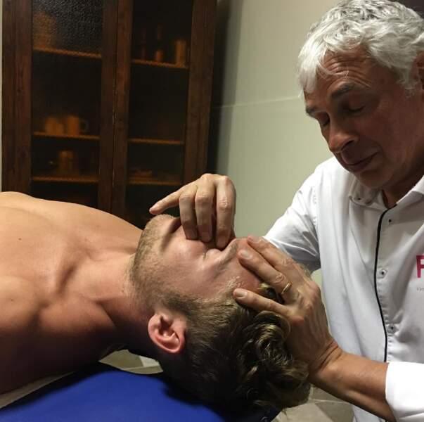 Le massage du nez, c'est efficace ?