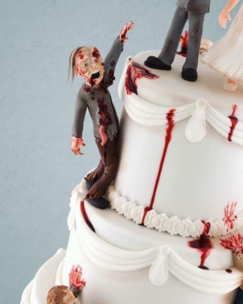 ... Pour un mariage inoubliable !