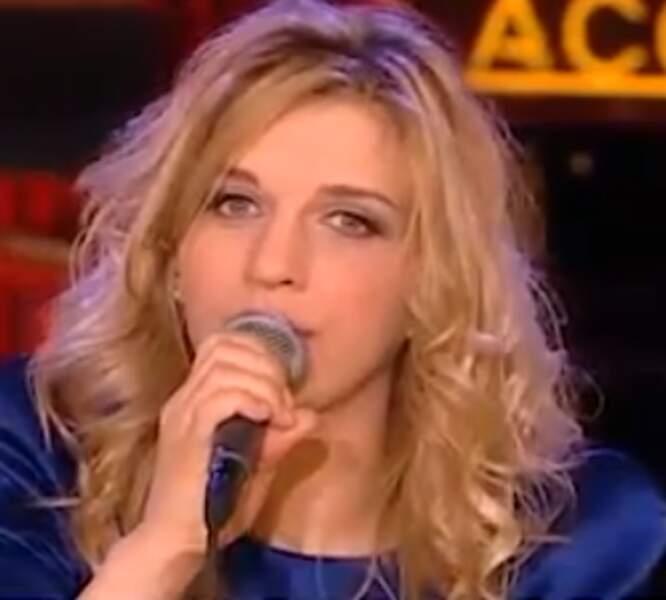 Amandine Bourgeois (saison 6), aujourd'hui