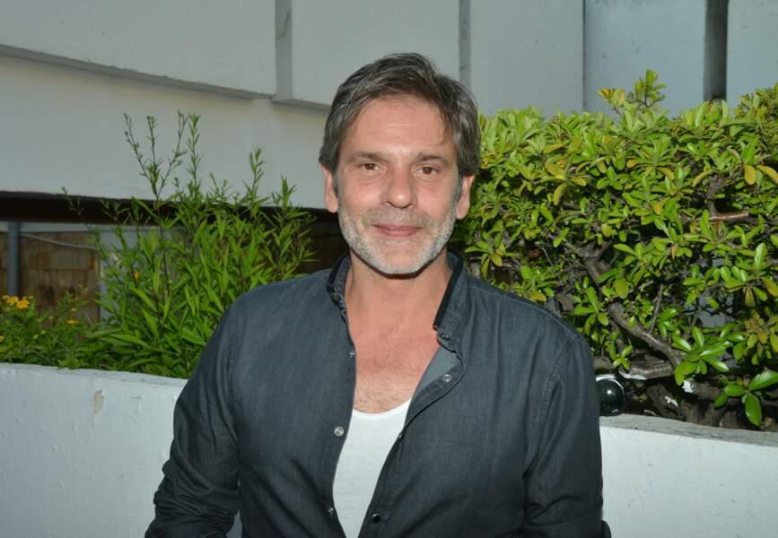 Mais aussi Avy Marciano, vu depuis dans Plus belle la vie et marié à Diane Robert, qui jouait Lisa dans Studio Sud