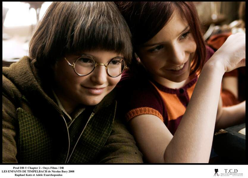 2008 : Les enfants de Timpelbach de Nicolas Bary