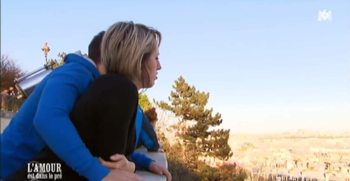Breaking news : rapprochement à l'horizon entre Claire et Adrien