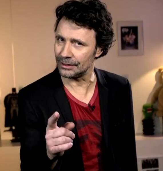 Christophe VOUS parle cinéma