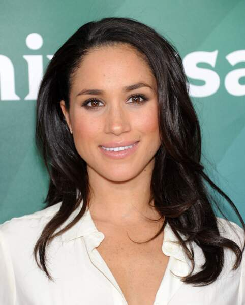 En 2011, elle est Rachel Zane dans la série Suits : avocats et associés