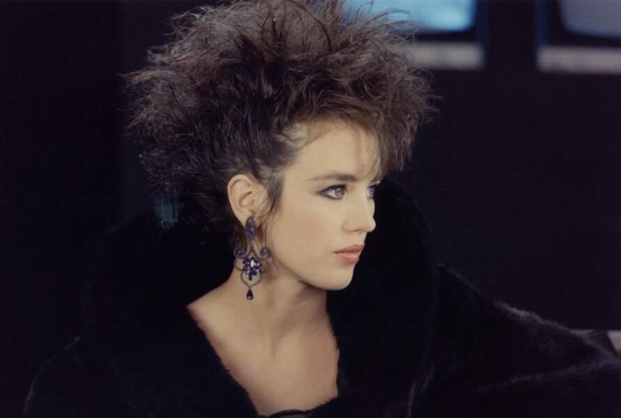 Isabelle Adjani a également joué pour Luc Besson avec Subway (1985).