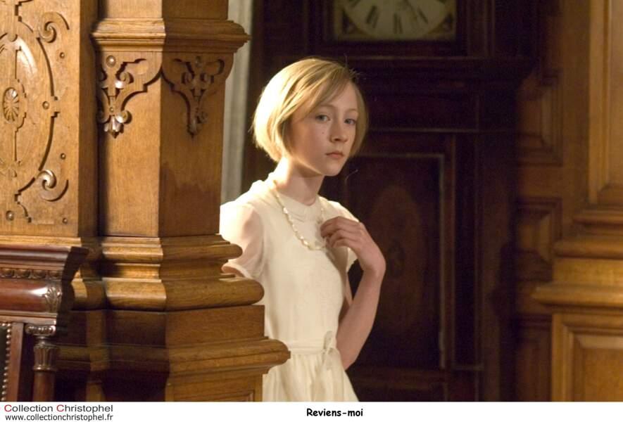 La voici un peu plus tard, dans le film dramatique Reviens-Moi.
