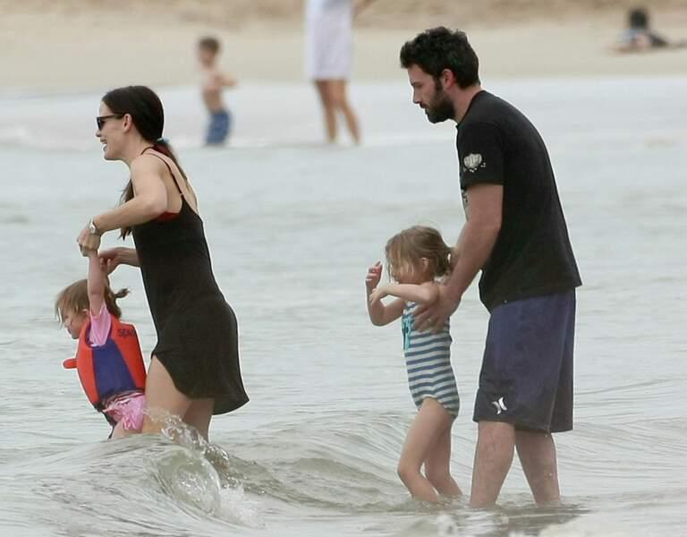 Vacances à Hawaï en famille pour les fêtes de fin d'année