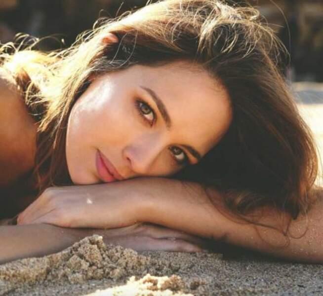 Miss Australie, Madeline COWE