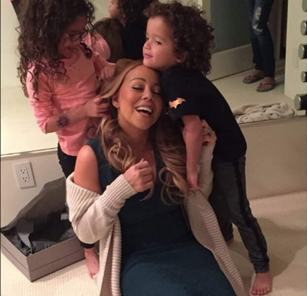 Mariah Carey est d'accord.