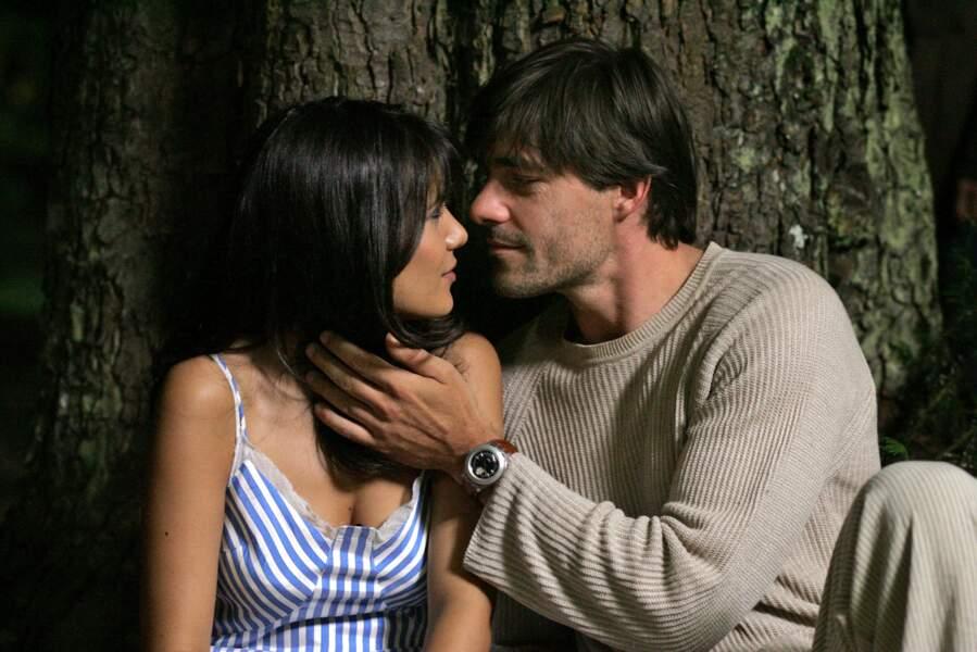 Dans Clara Sheller, une série France 2 (2005)