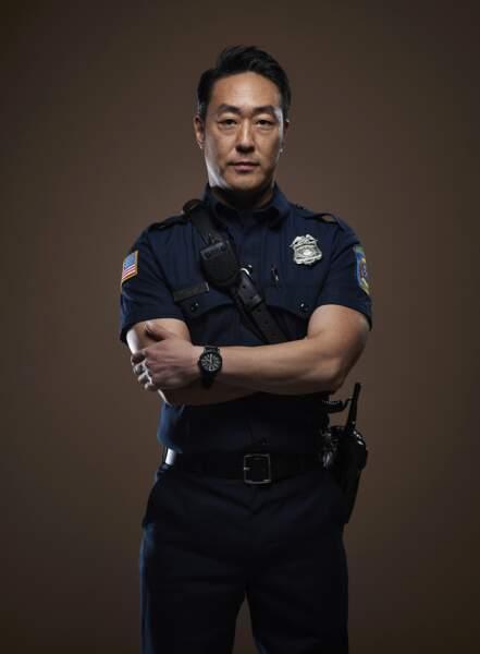 """Kenneth Choi alias Howie """"Chimney"""" Han"""