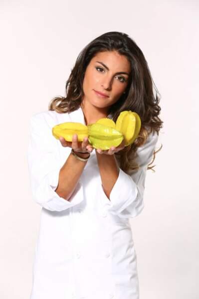 Jennifer TAIEB, candidate de Top Chef 5