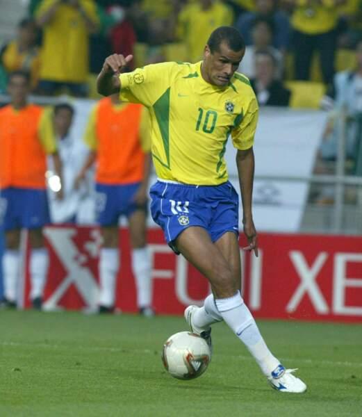24. Rivaldo (Brésil) 8 buts