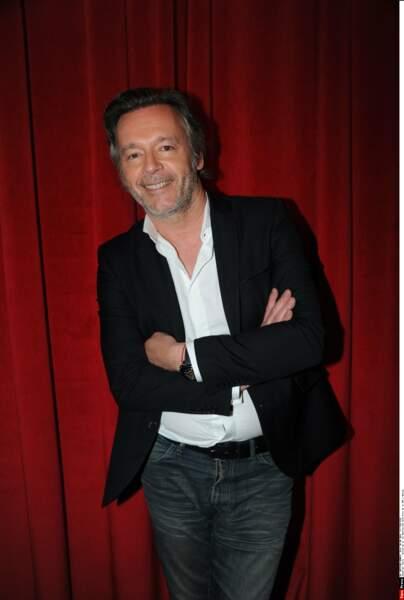 Jean-Michel Maire, 56 ans