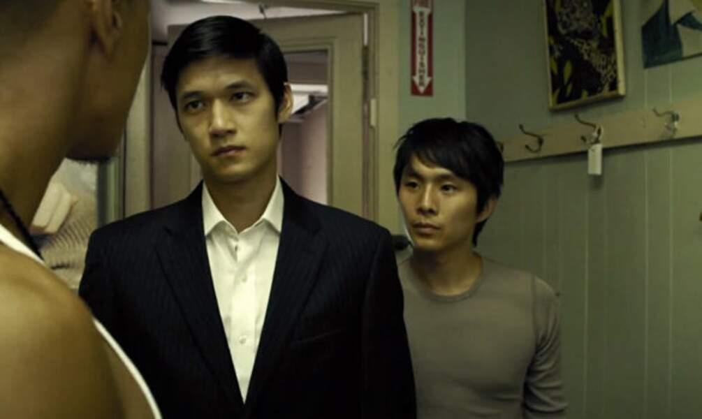 En 2014, il était au casting du film Revenge of the Green Dragons d'Andrew Lau