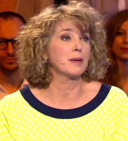 """Dans la catégorie """"inclassables"""" : Marie-Pascale Osterrieth, dix ans de gagnés..."""