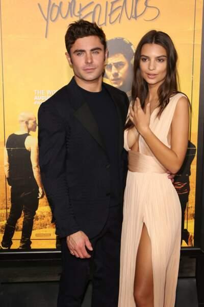 Les deux acteurs ont assuré la promo du film comme des chefs ! Qu'ils sont mignons !
