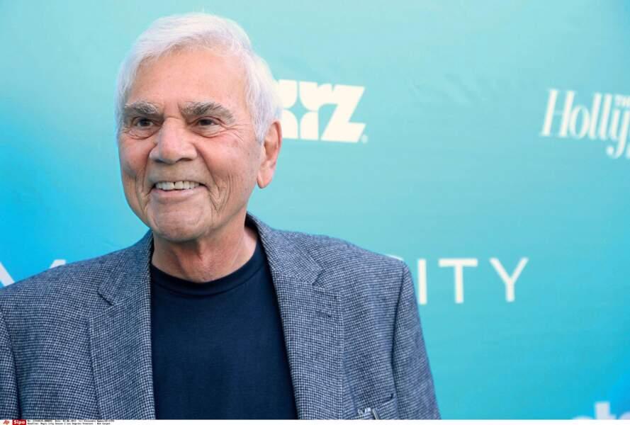 L'acteur Alex Rocco, connu pour son rôle dans Le Parrain, nous a quittés à 79 ans.