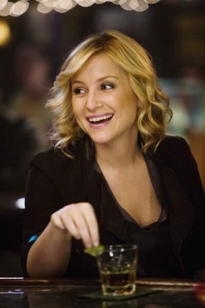 Jessica Capshaw se glisse dans la peau de l'ex-femme de Callie, Arizona Robbins