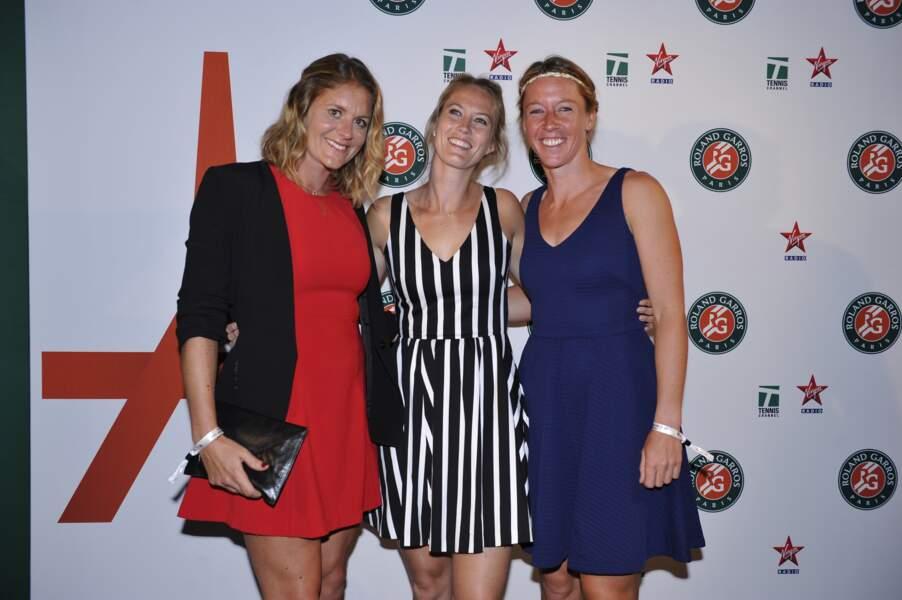 L'élégance française par Amandine Hesse, Mathilde Johansson et Pauline Parmentier