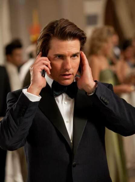 Mission Impossible 5, le 23 décembre au cinéma