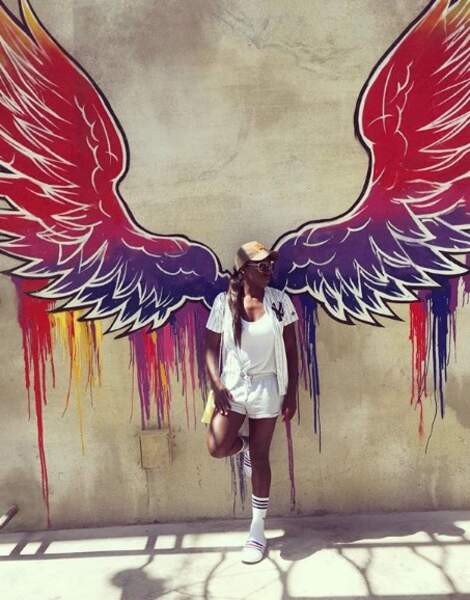 Street Art à Dubaï