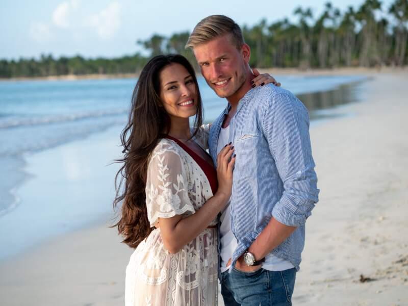 Tom et Hagda vus dans 10 Couples Parfaits