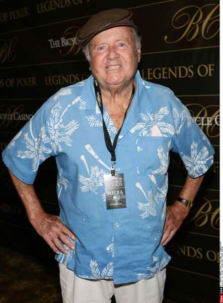 Dick Van Patten, patriarche de la série Huit, ça suffit ! nous a quittés à 86 ans.