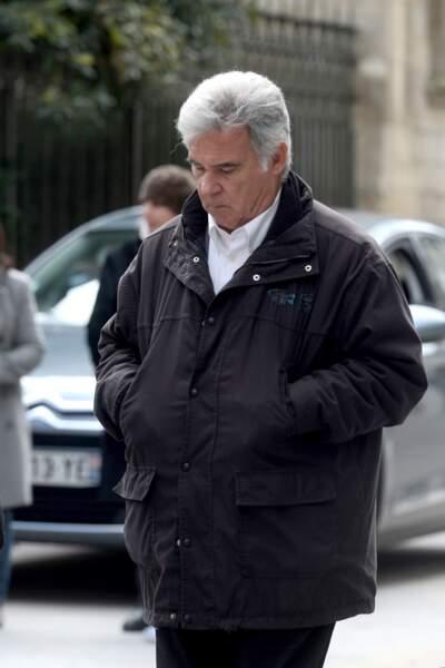 Georges Pernoud, l'animateur de Thalassa sur France 3