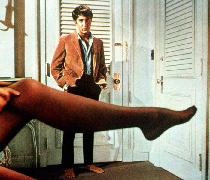 28- Le lauréat (1967) de Mike Nichols