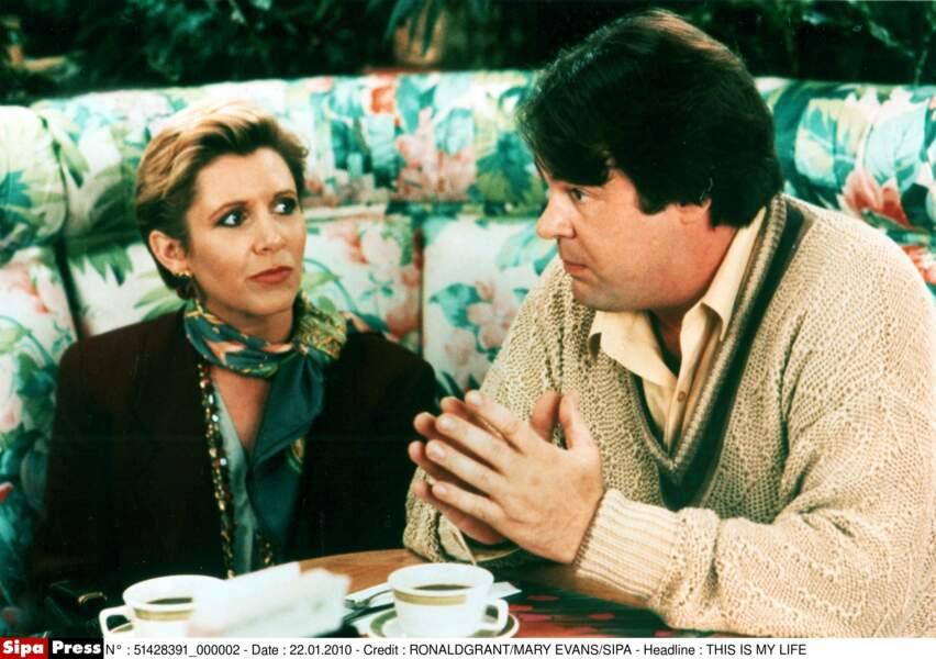Ma vie est une comédie (1992), un... drame signé Nora Ephron