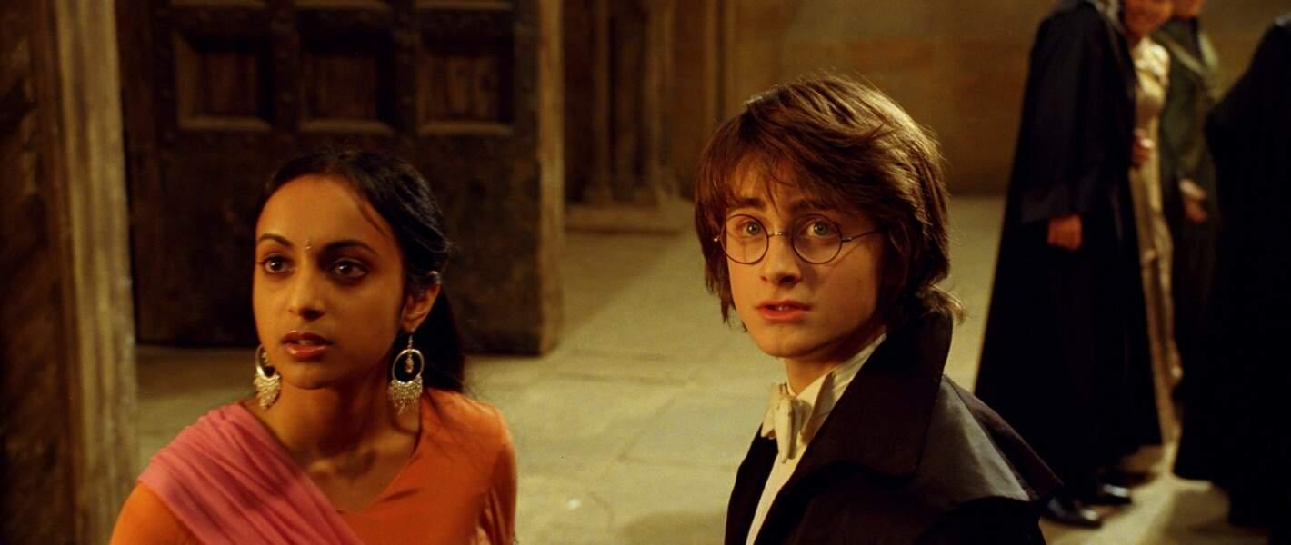 2005. Harry Potter et la Coupe de feu