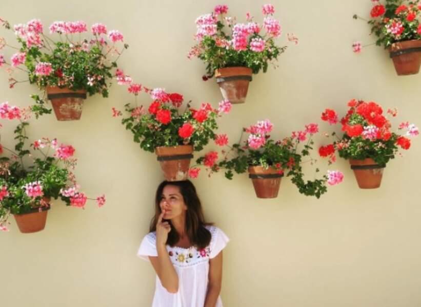 C'est la deuxième actrice italienne à rejoindre Grey's Anatomy