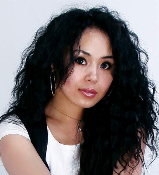 Miss Mongolie