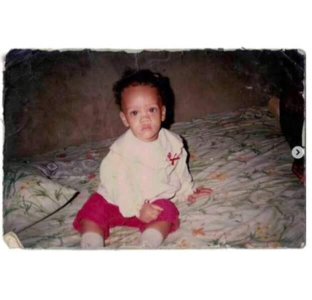 Le 20 février 1989 nait Robyn Fenty dite Rihanna à la Barbade.