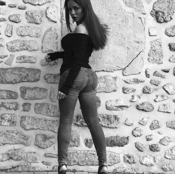 Aurélie Preston...