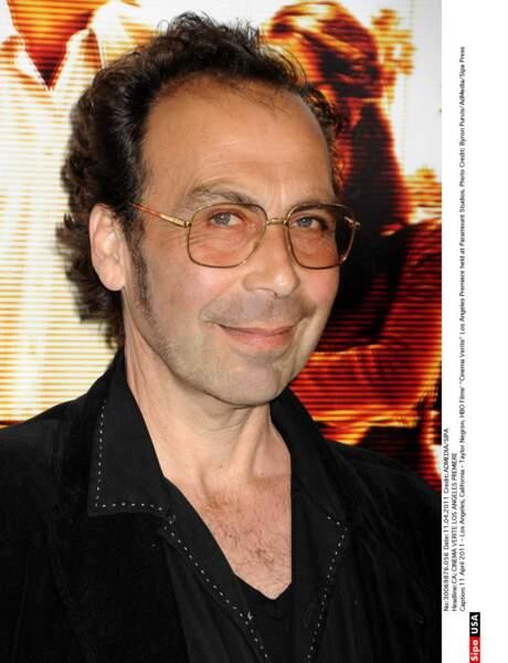 Taylor Negron second rôle du cinéma et surtout de la télévision (Urgences, Friends, Seinfeld...) est mort à 57 ans.
