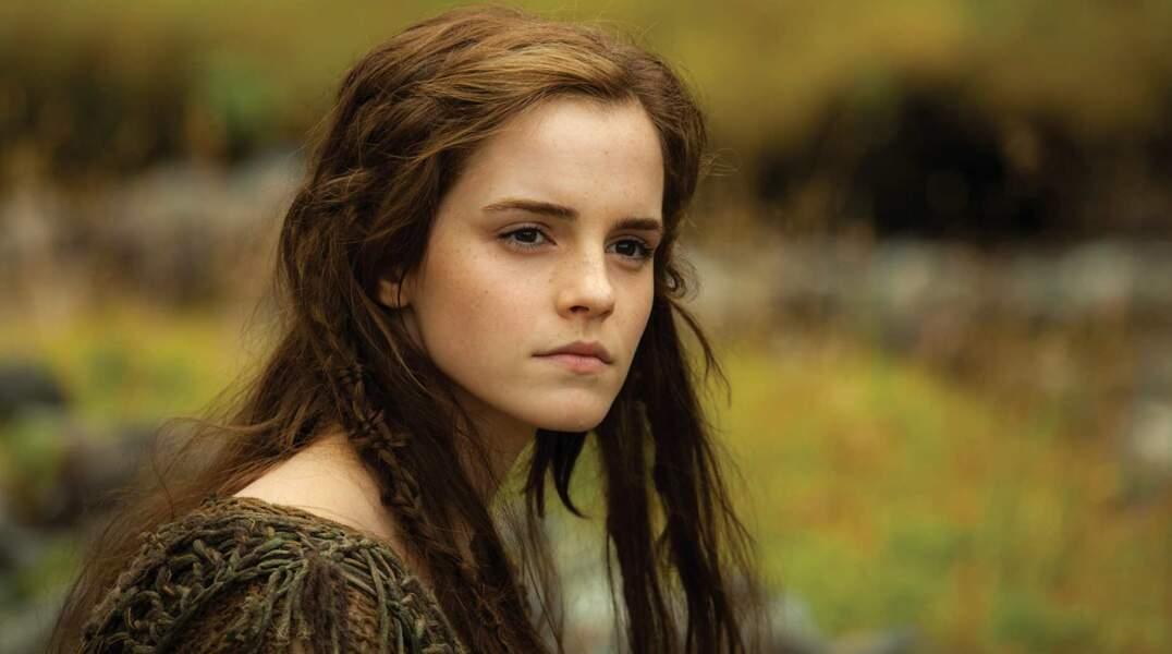 Elle est absolument ravissante !
