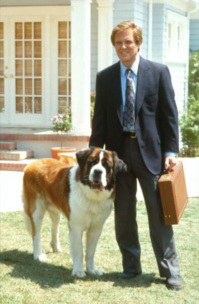 BEETHOVEN (1991) Le premier d'une longue série