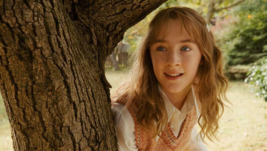 Le grand public se souvient de son rôle touchant dans Lovely Bones. Elle avait alors 16 ans...