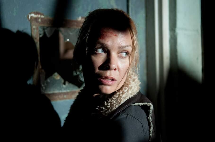 Laurie Holden, qui jouait Andrea dans la série a elle aussi multiplié les rôles sur grand écran