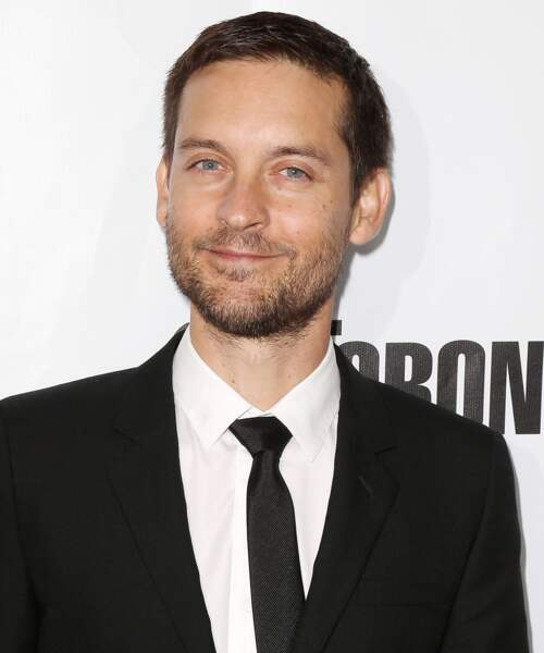 Tobey Maguire (27 juin1975)