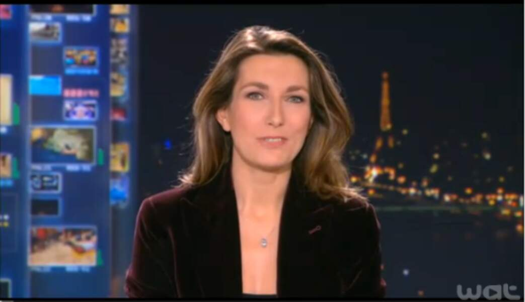 La veste, un indispensable d'Anne-Claire Coudray